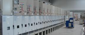 Cuadro MT Repsol Cartagena